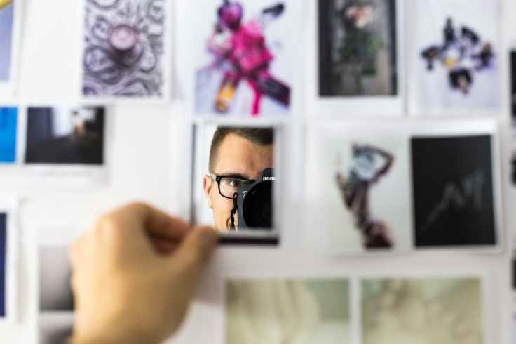 wall picture photo portrait